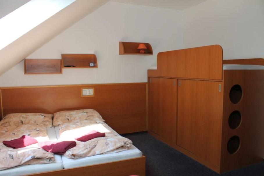 Hotel Pod Jedlovým Vrchem (fotografie 18)