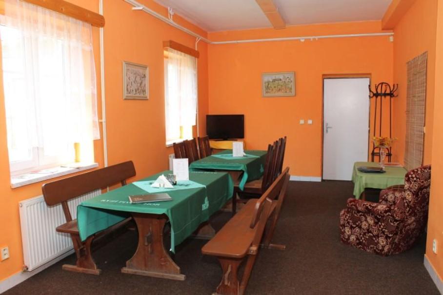 Hotel Pod Jedlovým Vrchem (fotografie 20)