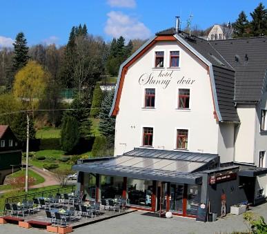 Hotel Slunný Dvůr (hlavní fotografie)