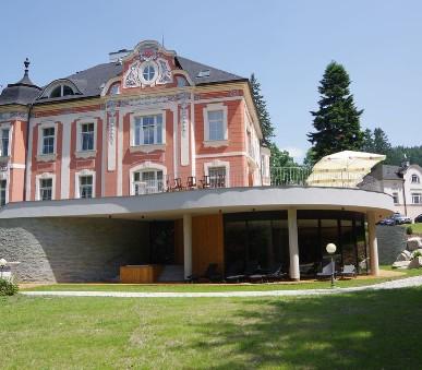 Wellness & Spa Hotel Villa Regenhart (hlavní fotografie)