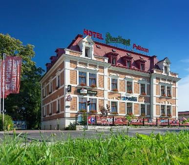 Hotel Pytloun Liberec (hlavní fotografie)