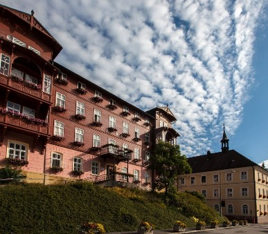 Lázeňský Hotel Terra (hlavní fotografie)