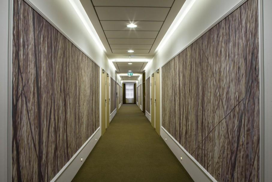 Lázeňský Hotel Terra (fotografie 3)