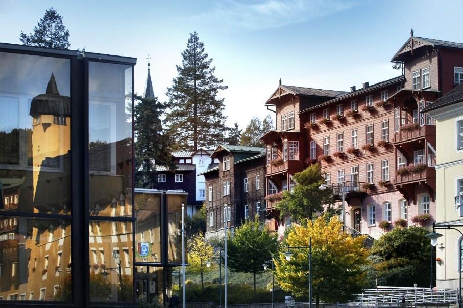 Lázeňský Hotel Terra (fotografie 5)