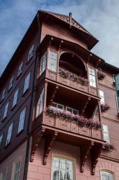 Lázeňský Hotel Terra (fotografie 6)