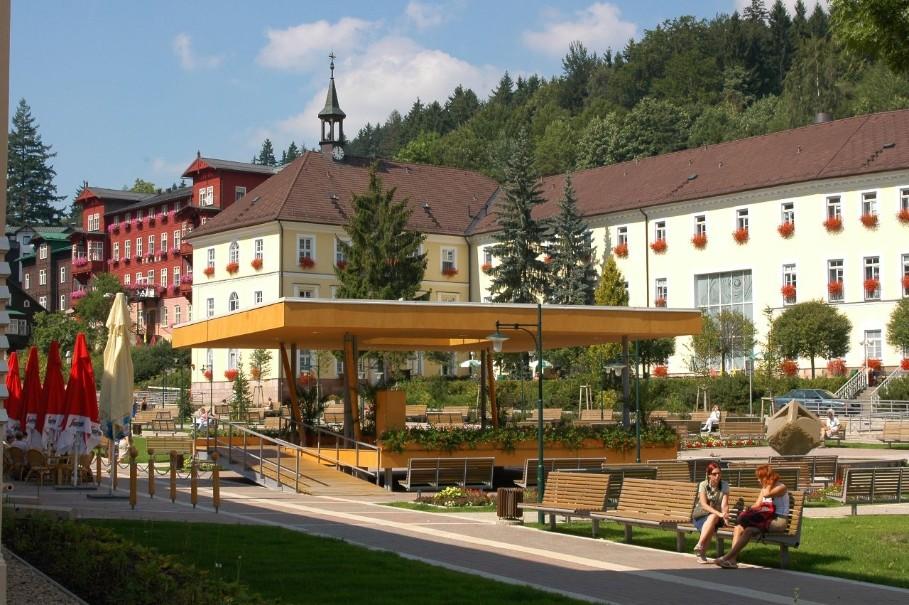Lázeňský Hotel Terra (fotografie 7)