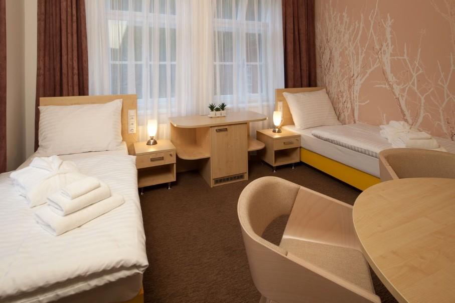 Lázeňský Hotel Terra (fotografie 9)