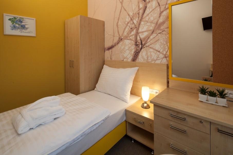 Lázeňský Hotel Terra (fotografie 10)