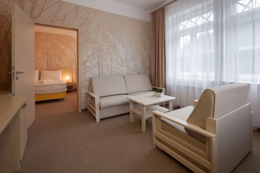 Lázeňský Hotel Terra (fotografie 11)