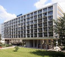 Esplanade Ensana Health Spa Hotel - křídlo Palace