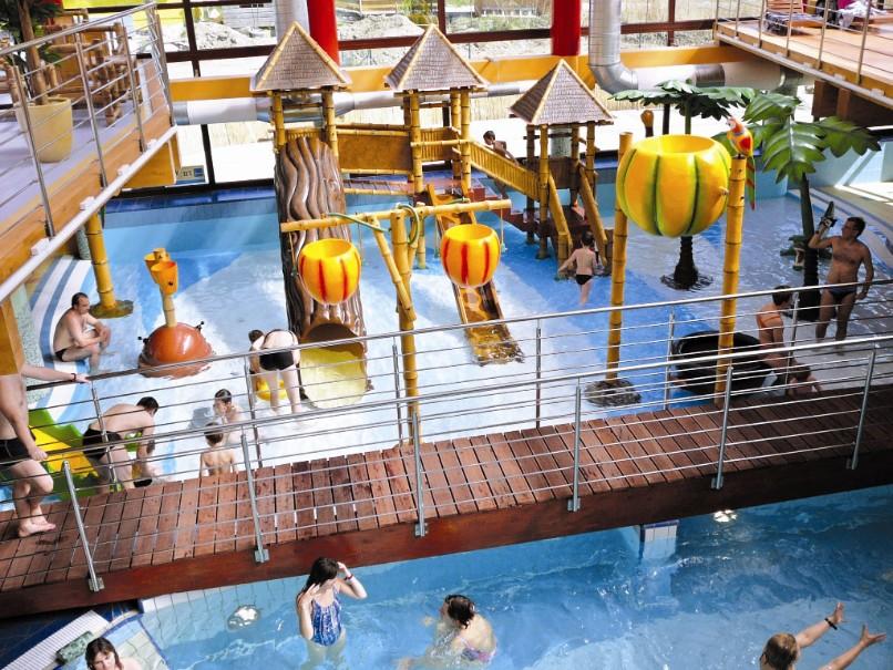 Aquapark Tatralandia - Holiday Village (fotografie 4)