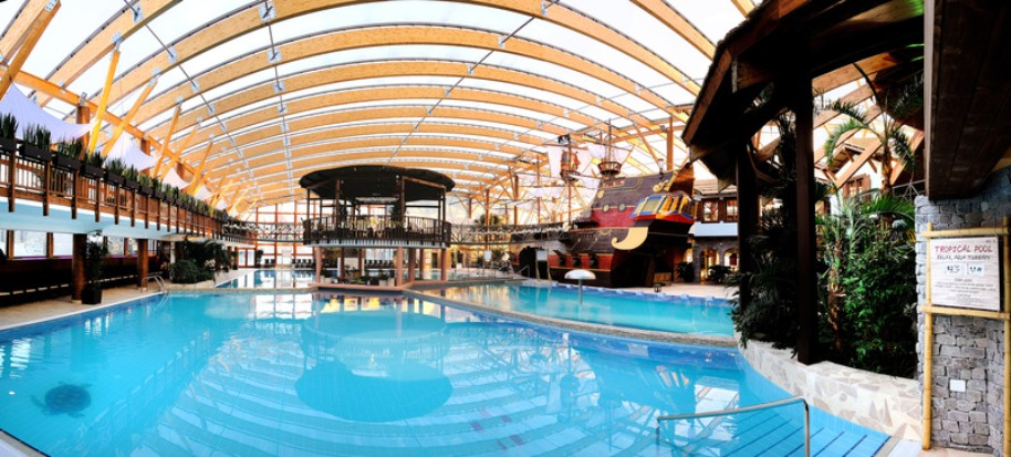 Aquapark Tatralandia - Holiday Village (fotografie 6)