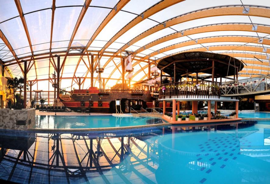 Aquapark Tatralandia - Holiday Village (fotografie 7)