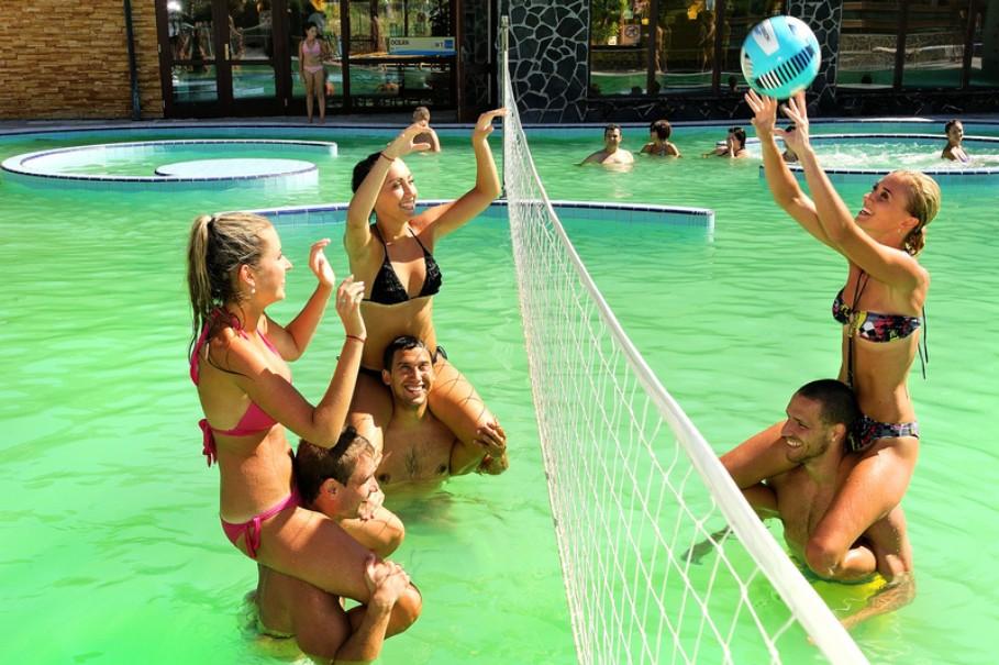 Aquapark Tatralandia - Holiday Village (fotografie 12)
