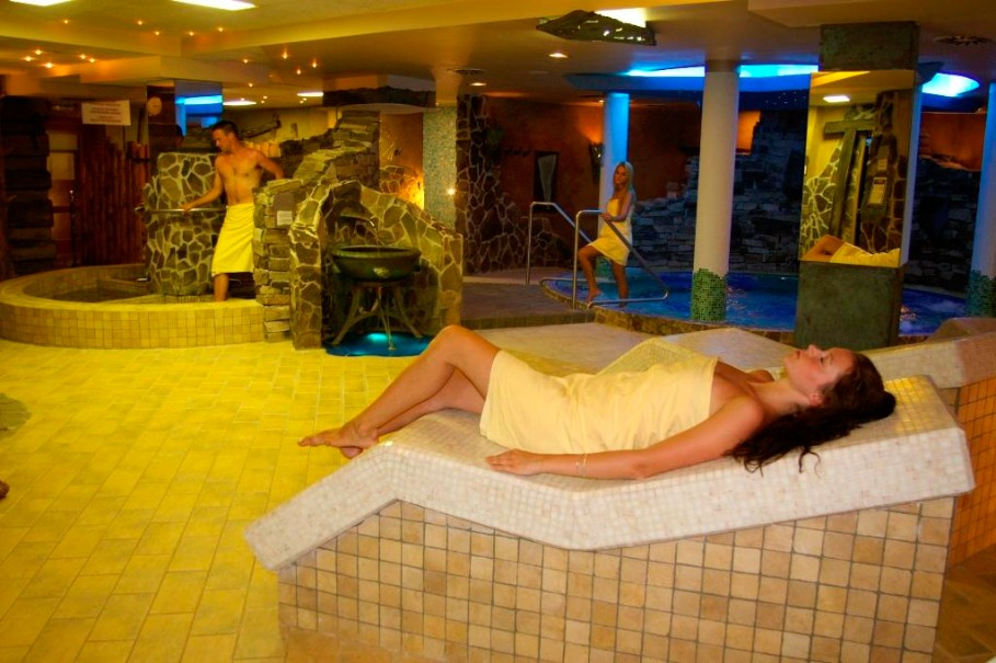 Aquapark Tatralandia - Holiday Village (fotografie 23)