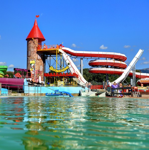 Aquapark Tatralandia - Holiday Village (fotografie 24)