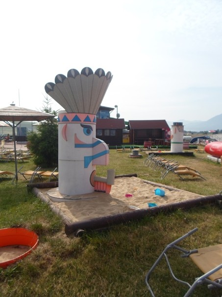 Aquapark Tatralandia - Holiday Village (fotografie 31)