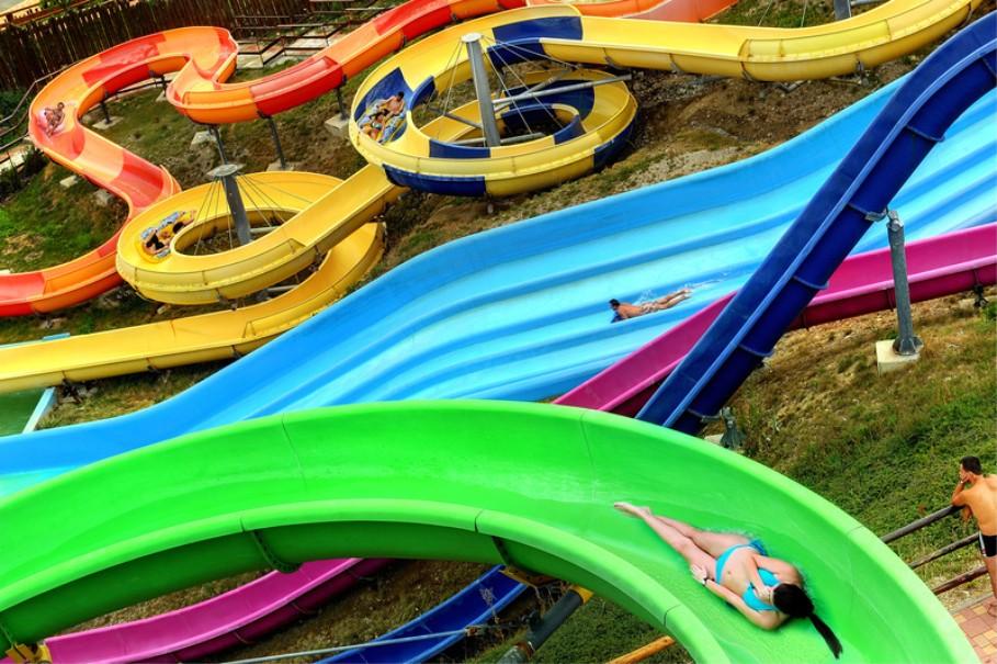 Aquapark Tatralandia - Holiday Village (fotografie 35)