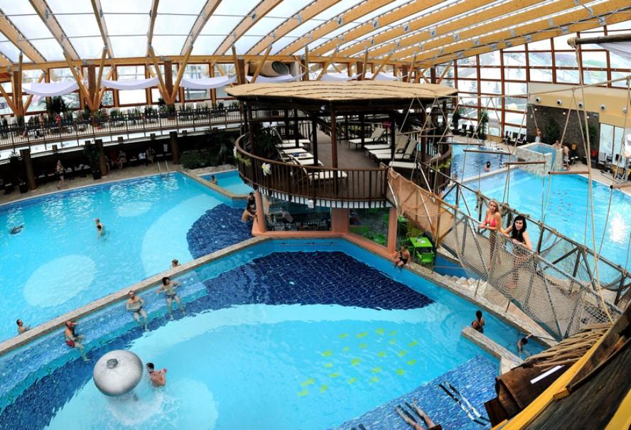 Aquapark Tatralandia - Holiday Village (fotografie 39)