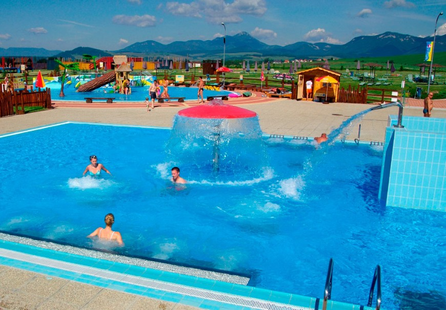 Aquapark Tatralandia - Holiday Village (fotografie 40)