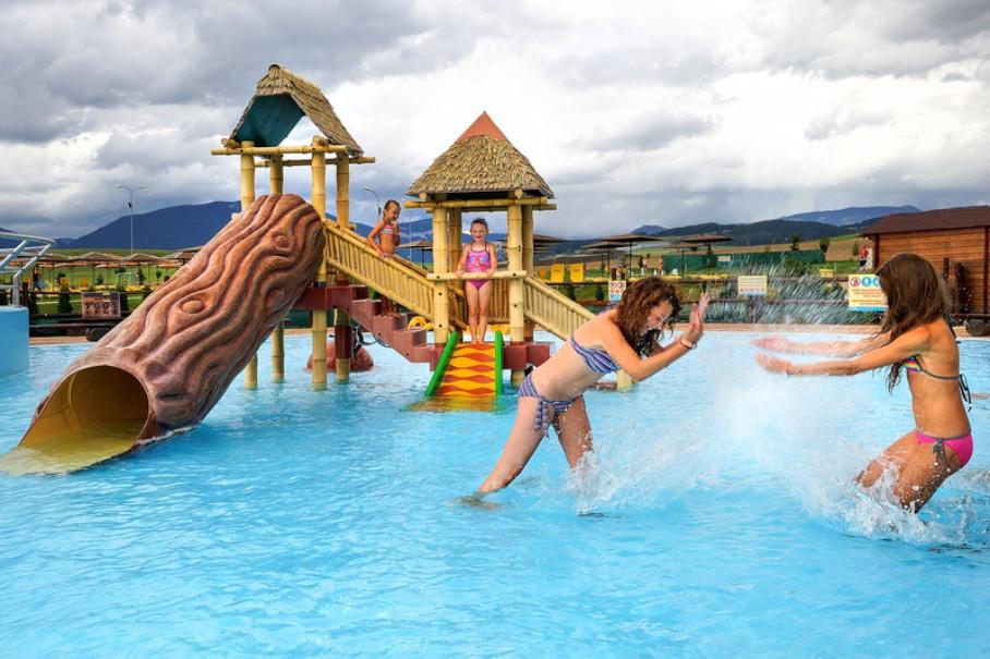 Aquapark Tatralandia - Holiday Village (fotografie 42)