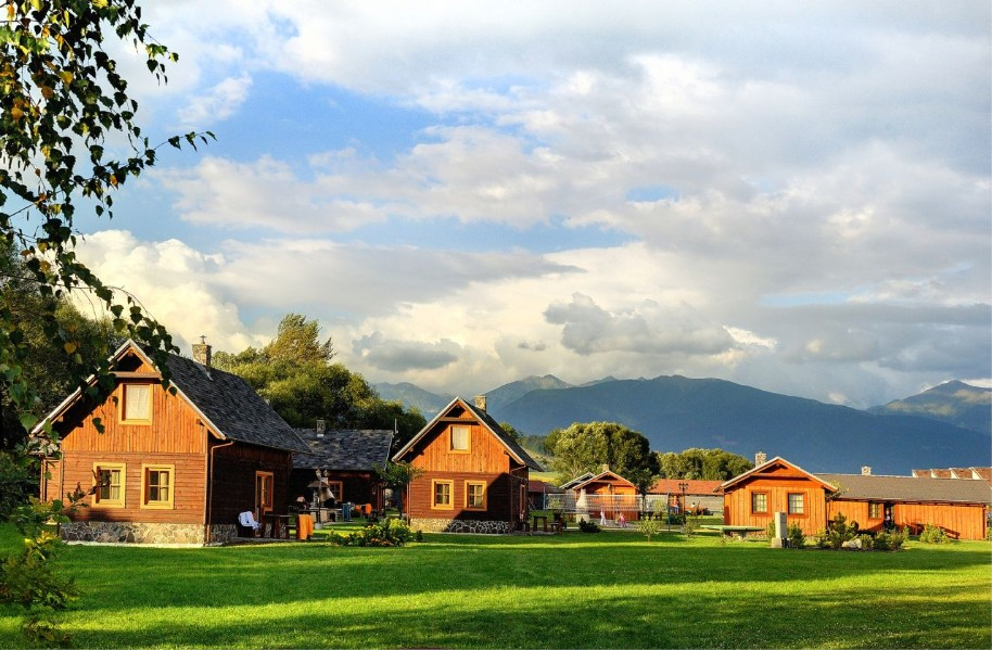 Aquapark Tatralandia - Holiday Village (fotografie 52)