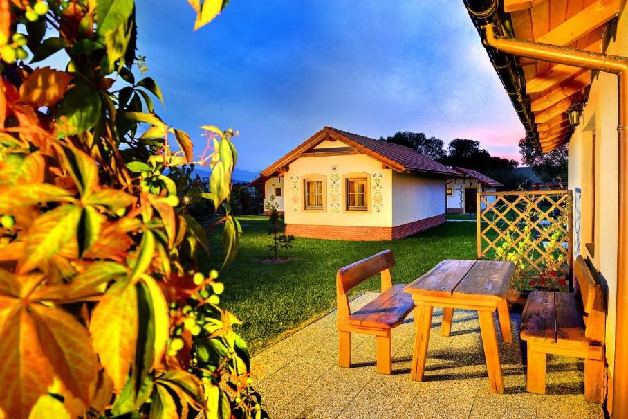 Aquapark Tatralandia - Holiday Village (fotografie 54)