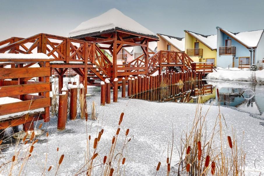 Aquapark Tatralandia - Holiday Village (fotografie 59)