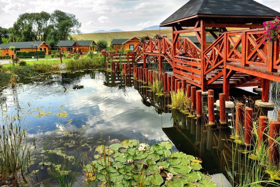 Aquapark Tatralandia - Holiday Village (fotografie 60)