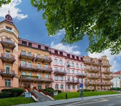 Hotel Concordia (hlavní fotografie)