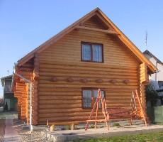 Dřevěnice Podhájska