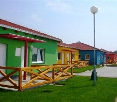 Apartmány Holiday Village