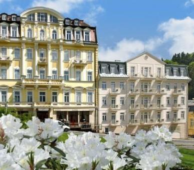 Hotel Health Spa Resort Hvězda (hlavní fotografie)