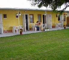 Apartmány Andrea