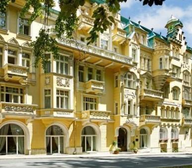 Spa Hotel Svoboda (hlavní fotografie)