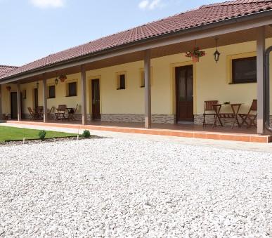 Apartmány Forró II.
