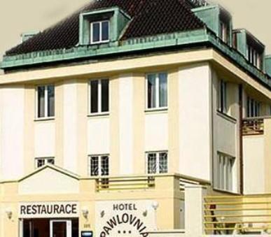 Hotel Pawlovnia (hlavní fotografie)