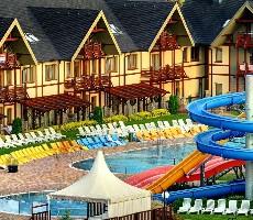 Hotel Bešeňová - Vodní Park Bešeňová
