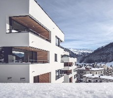 Apartmány Parsenn Resort