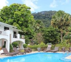 Hotel Sun Resort Mahé