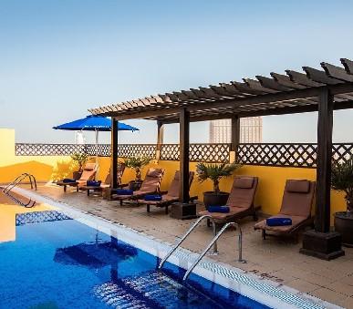 Citymax Hotel Al Barsha At The Mall (hlavní fotografie)