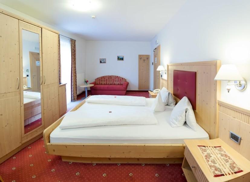 Hotel Haus An Der Luck (fotografie 9)