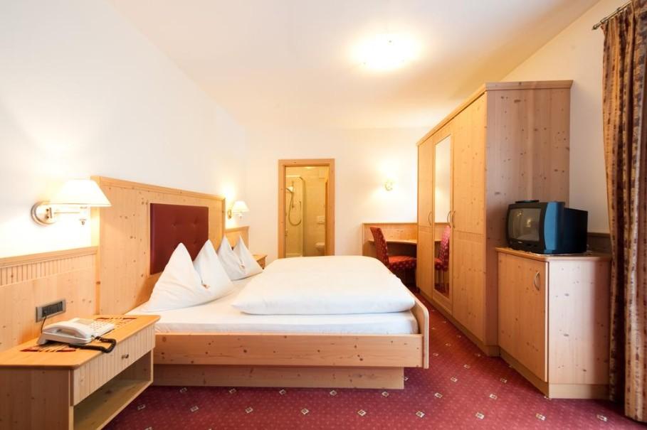 Hotel Haus An Der Luck (fotografie 11)