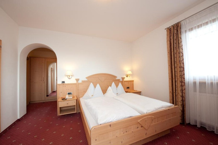 Hotel Haus An Der Luck (fotografie 17)