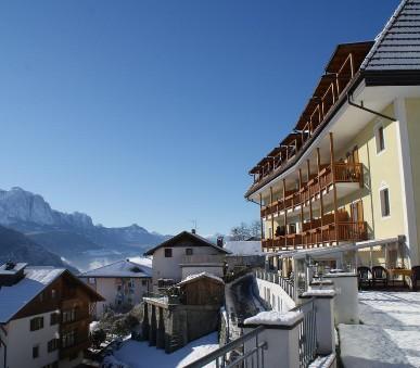Hotel Haus An Der Luck (hlavní fotografie)