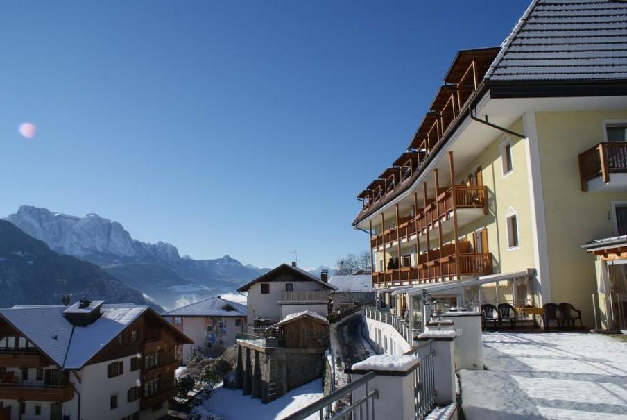 Hotel Haus An Der Luck (fotografie 1)