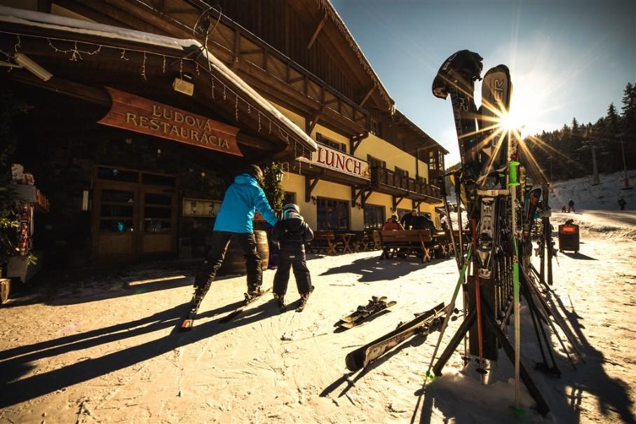 Hotel Ski & Wellness Residence Družba (fotografie 29)