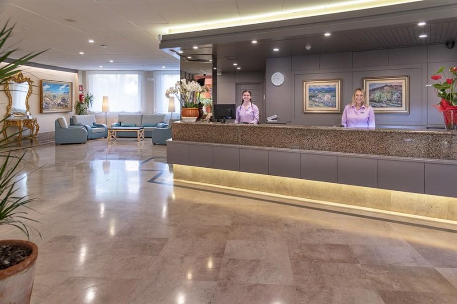 Hotel Playa Park (fotografie 24)