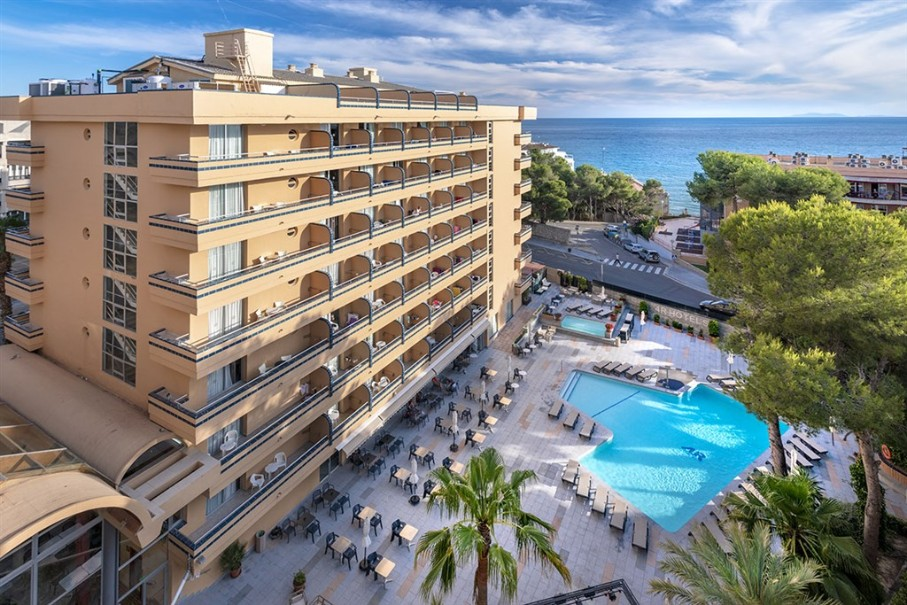 Hotel Playa Park (fotografie 31)