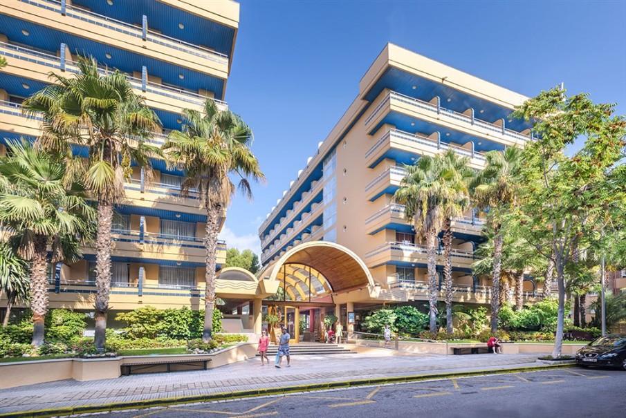 Hotel Playa Park (fotografie 32)